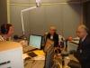 Interview à Sydney avec la Sénatrice Claudine Lepage