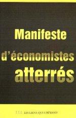 Manifeste d'économistes attérés