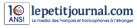 Le Petit Journal petite taille copy