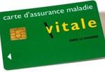 Carte VitaleA