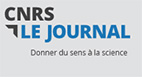 CNRS Le Journal copie