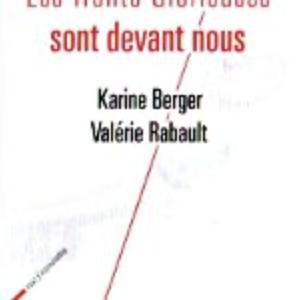 «Les Trente  Glorieuses sont devant nous» – Karine Berger et Valérie Rabault