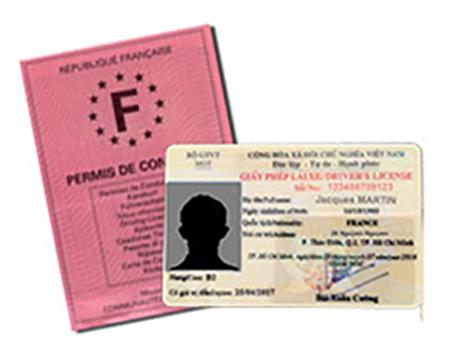 Conduire au Vietnam, pourquoi rester en infraction alors qu'il est si simple d'obtenir un permis vietnamien ?