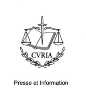 Arrêt de la Cour de Justice Européenne: Les revenus du patrimoine des ressortissants français qui travaillent dans un État autre qu'un État membre de l'UE/EEE ou la Suisse peuvent être soumis aux contributions sociales françaises