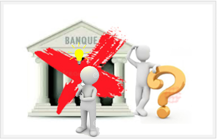 Demande par les banques de preuve de paiement de l'impôt sur le revenu pour un titulaire de compte bancaire.
