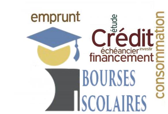 Prise en compte des crédits à la consommation dans les revenus des familles demandant des bourses scolaires…Quand le bon sens prévaut …
