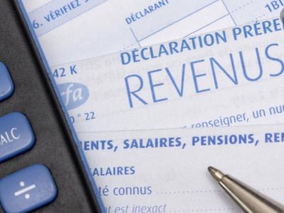 Particuliers non-résidents La déclaration des revenus 2020