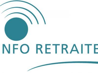 INFO RETRAITE ….Des services adaptés à vos besoins